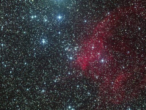 NGC 3572